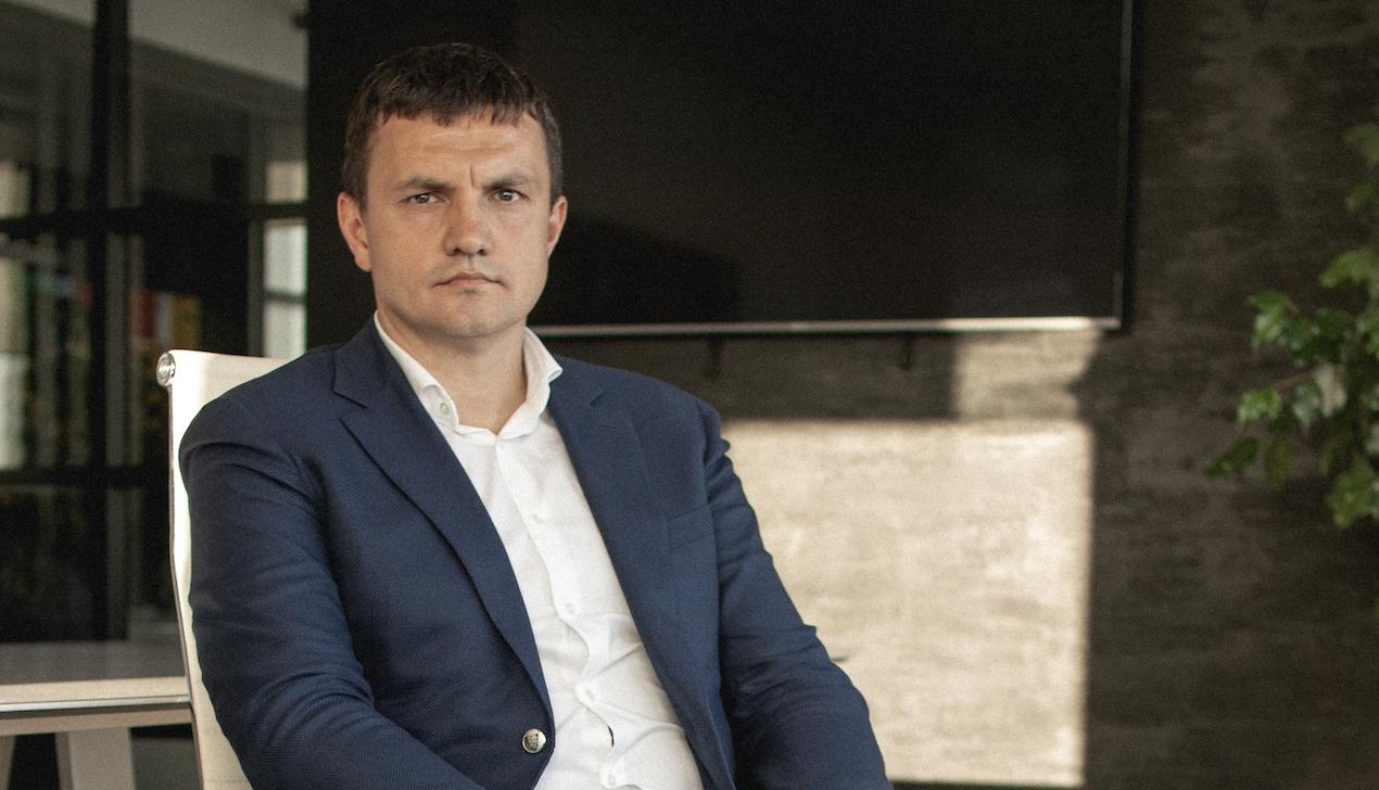 Александр Хомич: «Тиньков смог, а дай-ка я тоже попробую»