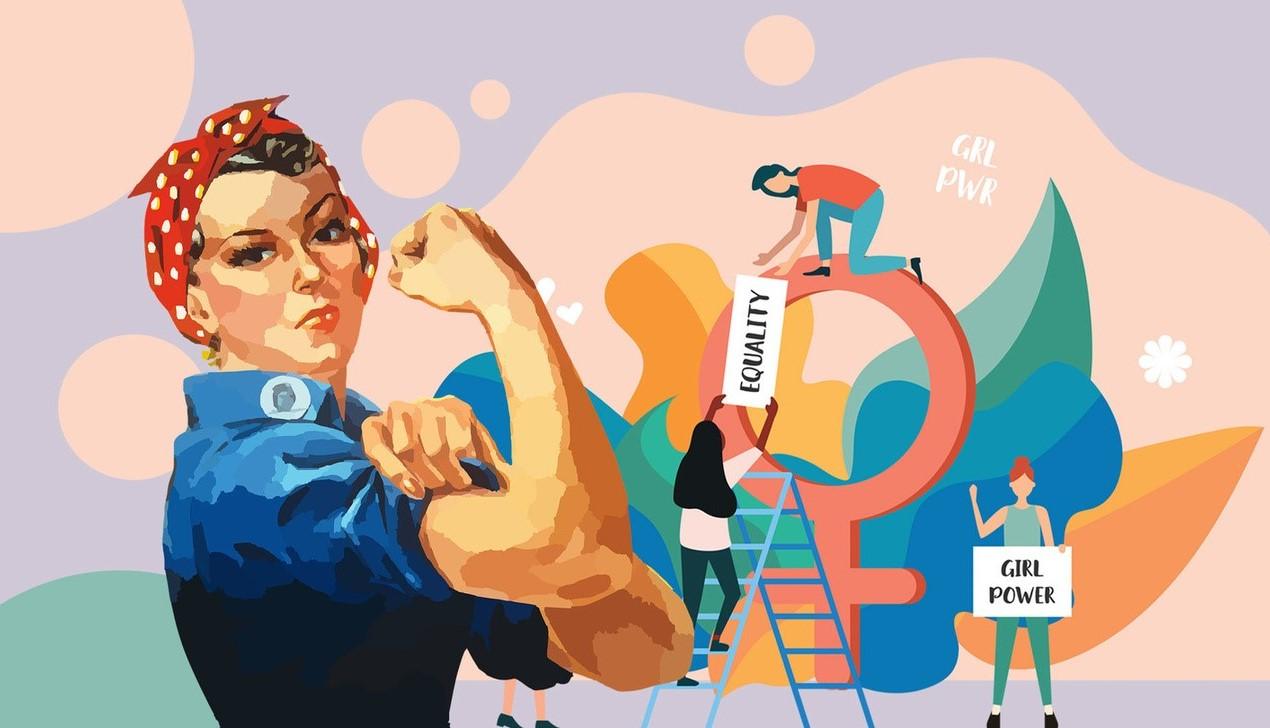 Беларусь вошла в топ-30 рейтинга гендерного равенства