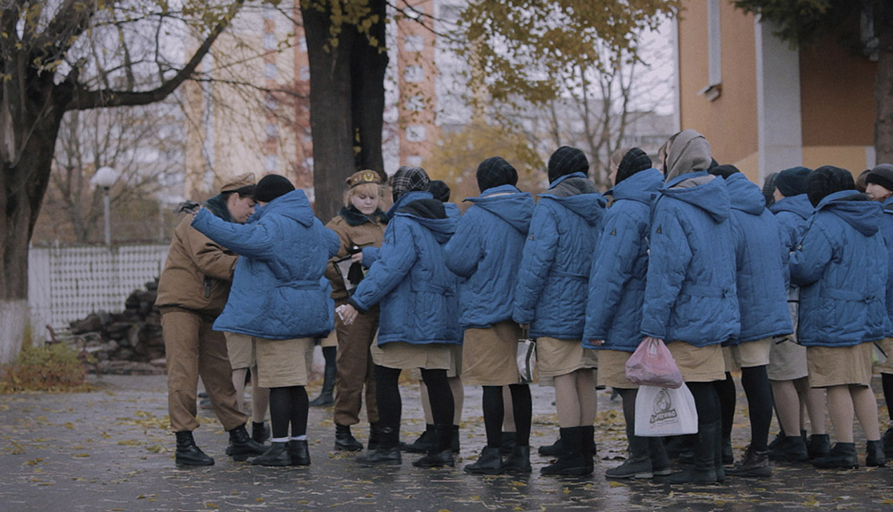 Опубликован шорт-лист премии «Оскар». Беларусов там нет