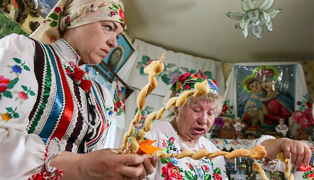 Беларуский обряд включили в Список наследия ЮНЕСКО