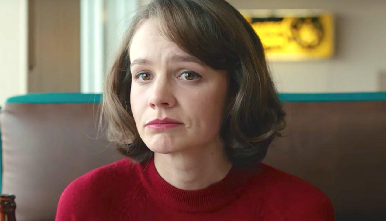 Актриса Кэри Маллиган раскритиковала кинопремию «Оскар» за игнорирование женщин-режиссеров