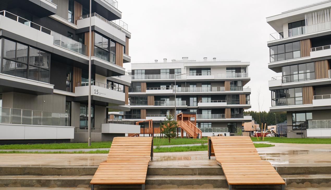 «Алиса, ты за главную»: в проектах «А-100 Девелопмент» появились умные квартиры с решением от Яндекса