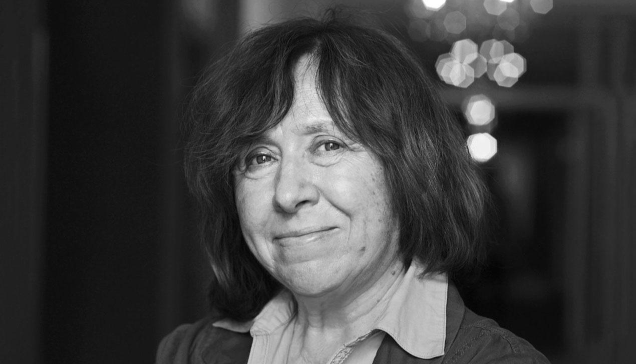В Германии ставят оперу по книге Алексиевич, за которую она получила Нобелевскую премию