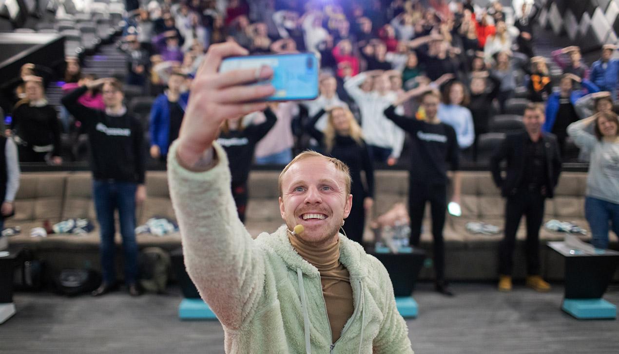 В Витебске пройдет первый креатон для старшеклассников
