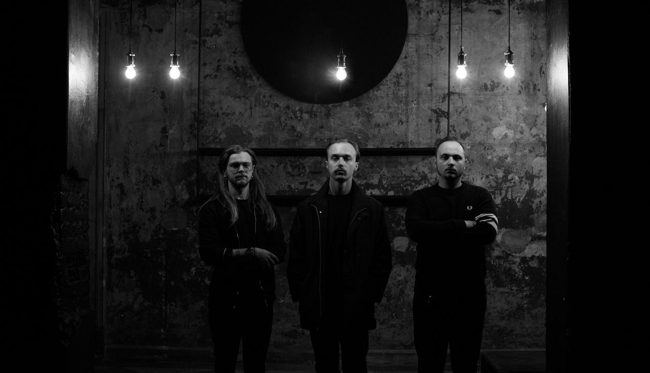 Беларуская группа «Молчат дома» подписала контракт с американским лейблом