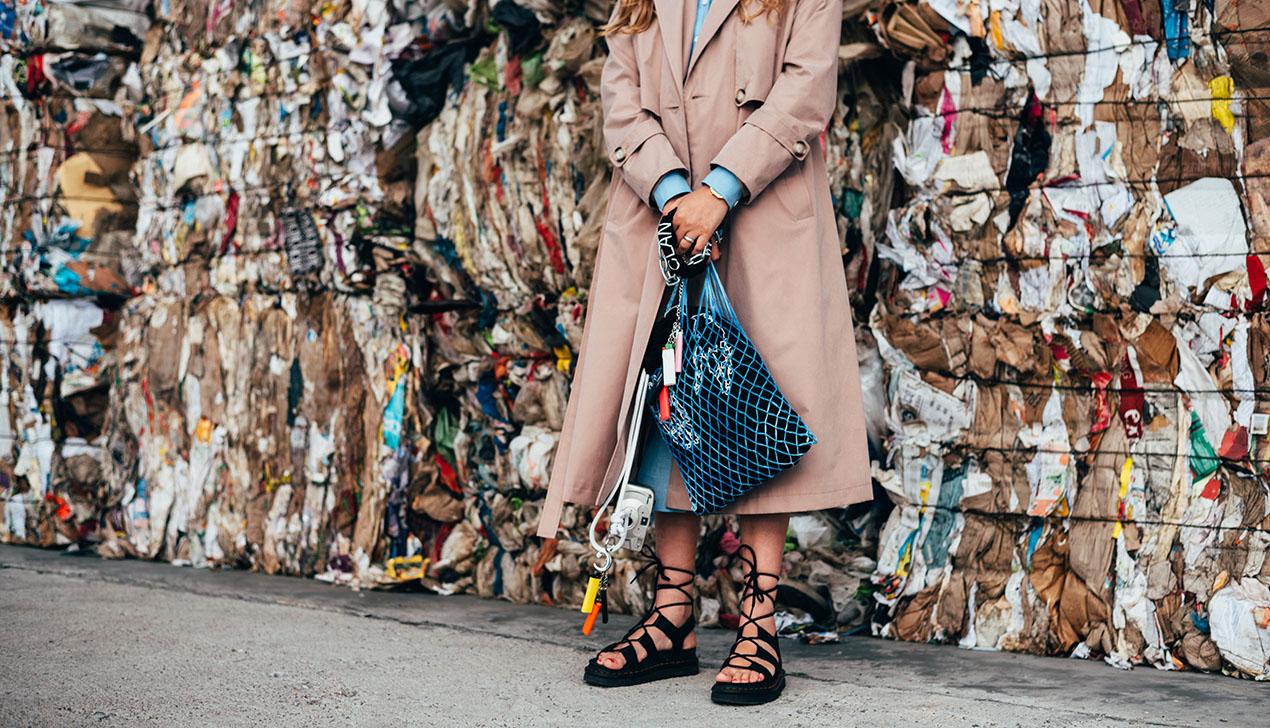 За 9 лет в Беларуси ликвидировали около 3 тысяч мусорных полигонов