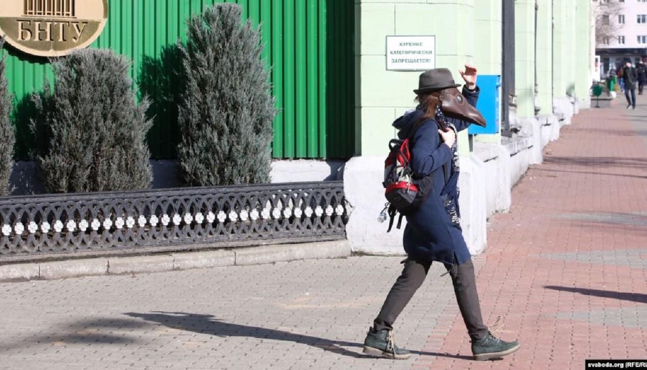 Звыш за 4000 подпісаў сабралі за карантын навучальных устаноў Беларусі