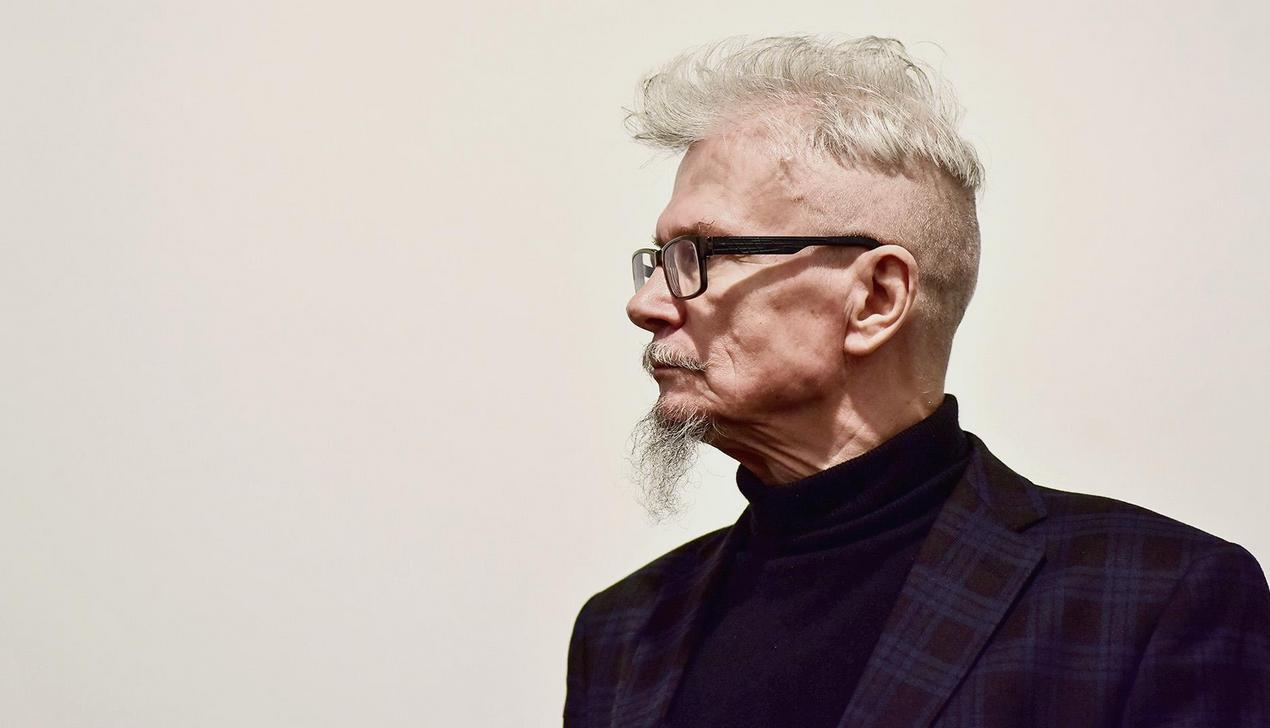 Эдуард Лимонов: «День, когда я умру, будет национальным трауром»