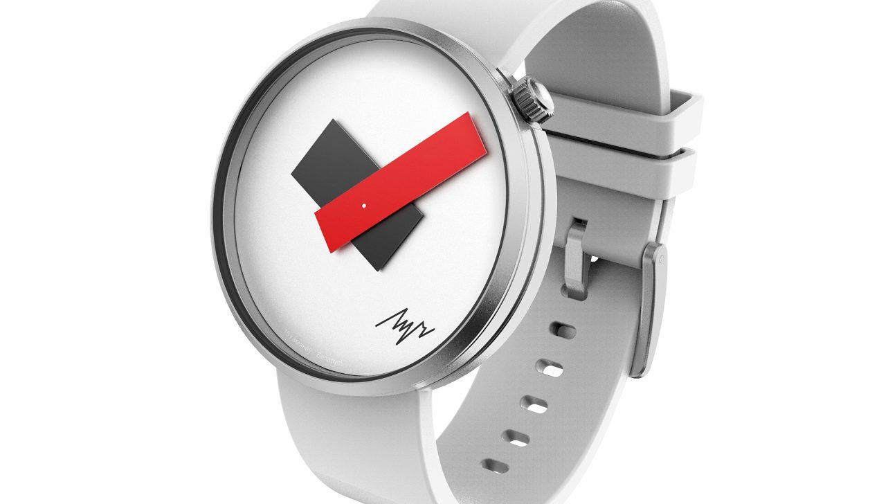 Время супрематизма: «Луч» и А1 готовят к выпуску лимитированную коллекцию наручных часов UNOVIS