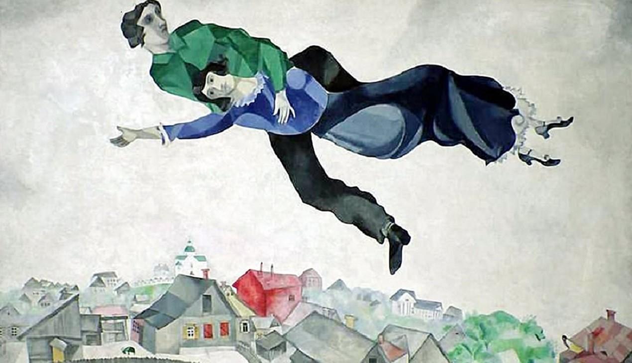 В Купаловском отменили премьеру спектакля о Шагале