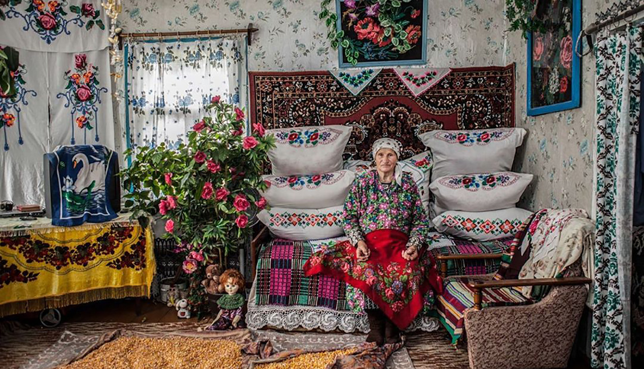 Беларускі фатограф перамог на міжнародным конкурсе фатаграфій This is Gender