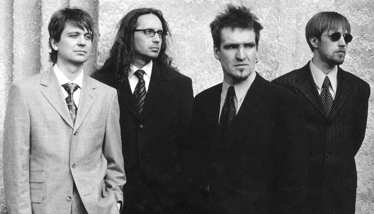 Главные альбомы N.R.M. впервые появились на всех цифровых площадках
