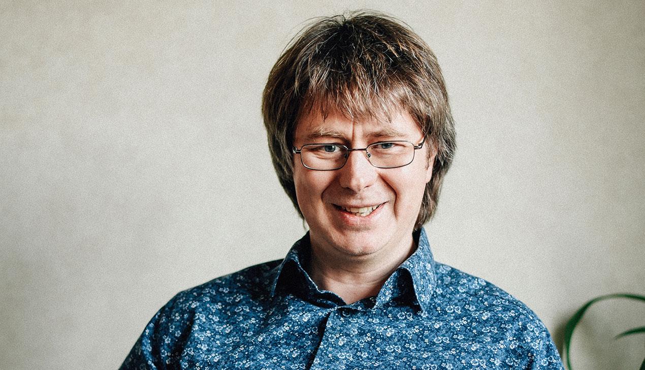 Сооснователь компании SATIVA Виктор Гапоненко: «Бледная поганка — натурально? Натурально, но неполезно»
