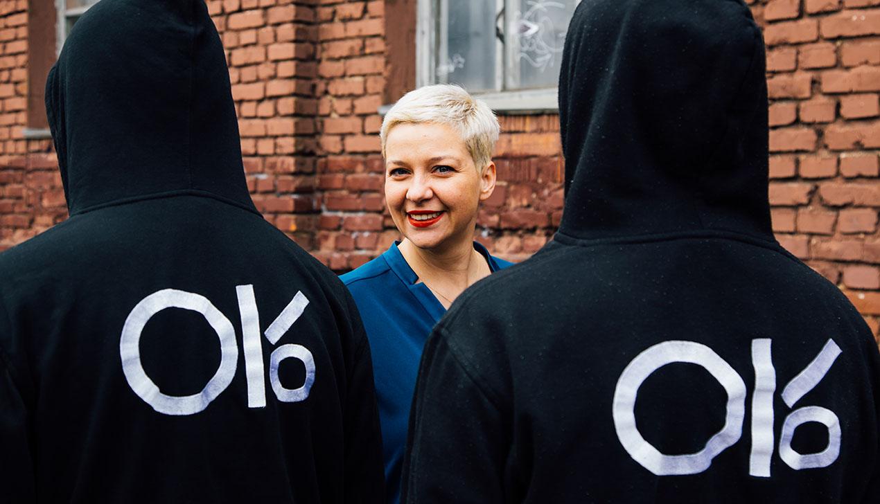 Культурный хаб Ok16: «We are ok»