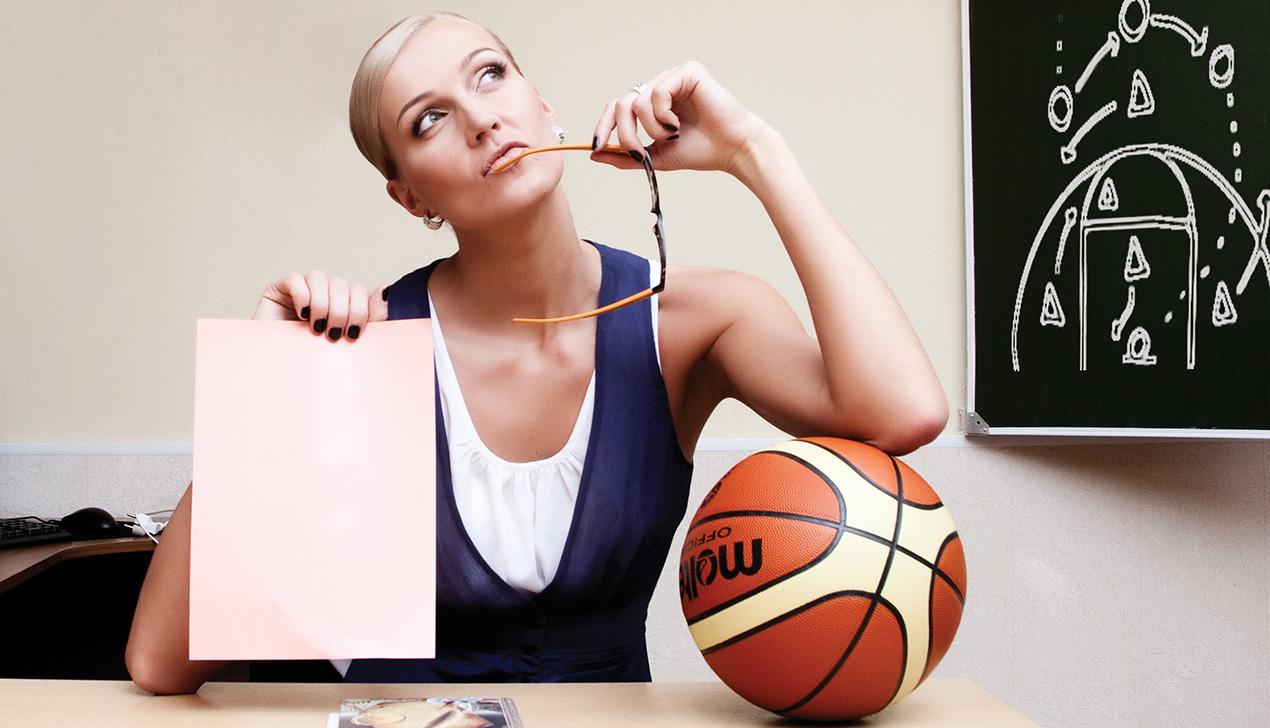 Баскетболистка Елена Левченко: «Надо просто верить и даже в негативе искать позитив»